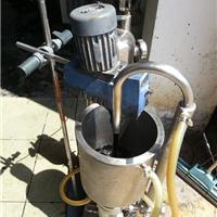 供应石墨烯研磨分散机