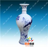 供应5斤装陶瓷酒瓶,陶瓷白酒瓶生产厂家