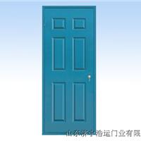 山东著名储藏室门、地下室门生产安装价格