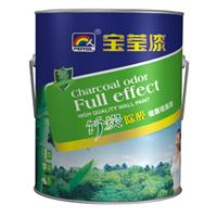 中国油漆十大品牌-低碳环保漆-宝莹漆