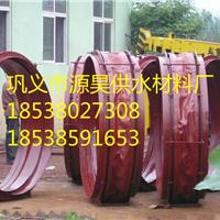 直筒型复式角向型方型非金属纤维织物补偿器
