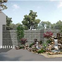 供应私家别墅花园建设、私人定制花园绿化、