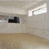 供应连续热镀锌隔热保温陶瓷纤维