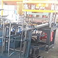 供应吊顶铝天花成型生产线