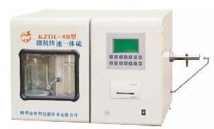 供应阿克苏石油焦测硫仪|含硫量定硫仪