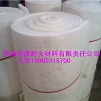 工业窑炉背衬毯 热盾陶瓷纤维毯