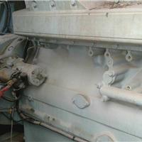 供应发电机出租之排烟管路