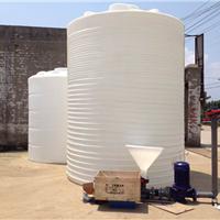 供应南京减水剂复配罐 苏州20吨复配罐