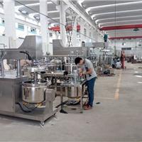无锡钢本真供涂料生产30L高剪切均质乳化机