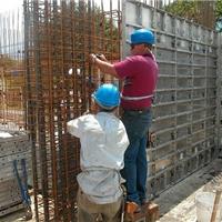 供应景兴建筑铝模板制造生产