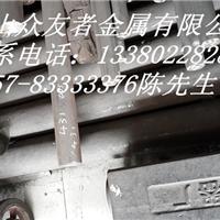 供应美标431耐硝酸不锈钢棒材