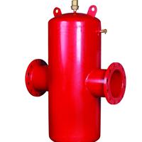 供应螺旋脱气除污器