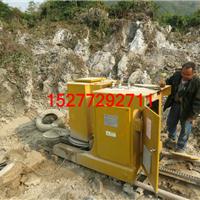 供应45千瓦全自动金刚石绳锯机
