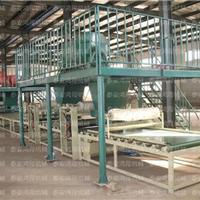 泰安鸿程山东保温板生产线保温板生产线