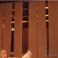 南通舒尔美优质酒店移动隔断保修十年