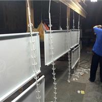 外墙镀锌钢板吊顶