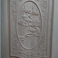 红橡实木门,美国红橡实木门,红橡木门