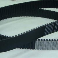 供应圆弧齿单双面同步带型号表