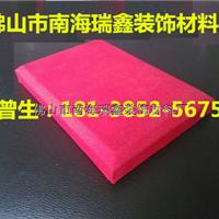 防火吸音软包定做厂家,布艺吸音软包供应