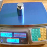 供应普瑞逊JS-S高精度电子计数秤