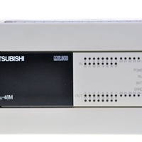 ��������PLC����FX3U-48MR-ES/A