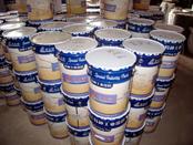 供应高品质山东直销环氧富锌防腐底漆