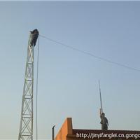 GFL1-30弹药库塔 防雷工程现场勘查