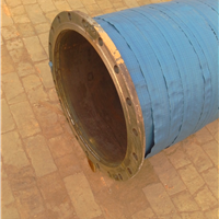 供应大口径钢丝胶管 大口径钢丝吸排胶管