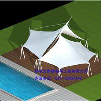 供应内蒙古张拉膜景观,内蒙古膜结构公司