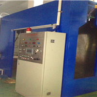 DISK静电喷漆机,装饰材料喷漆设备