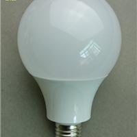 供应塑料球泡灯外壳超亮LED球泡灯外壳p104