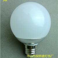 供应球泡灯外壳发光角度大透光球泡套件p102