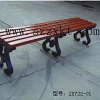 武汉休闲椅厂家长期批发公园休闲椅