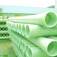 供应山东聊城玻璃钢管  电缆保护管