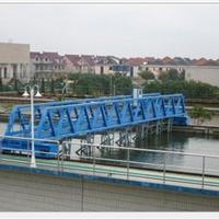 供应ZBXN周边传动半桥式吸泥机