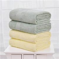 竹纤维毛巾的制作采用竹原纤维有什么好处