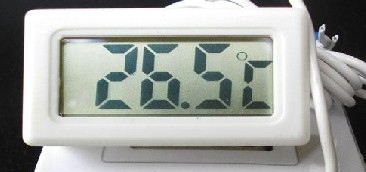 供应温度计IC