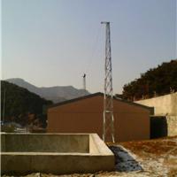 供应GFW1-2避雷线塔