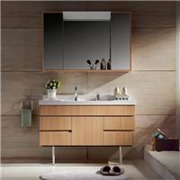 西文卫浴整体集成浴室柜非标定制卫浴G600