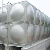 供应不锈钢生活水箱