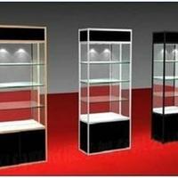 高端铝合金展示柜