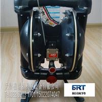 供应天津陶瓷专用大口径气动隔膜泵