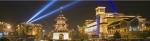 西安市灞桥区星月路灯厂