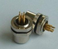 供应传感器防水M12带线插座