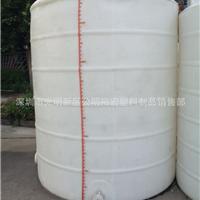 直销PE桶 耐酸桶 塑料桶10吨 储水罐10立方
