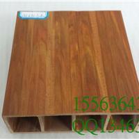 枣庄生态木吸音板、方木厂家
