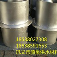 河南专业生产不锈钢防水套管在哪里