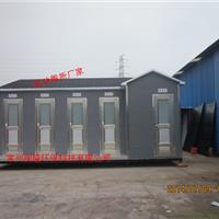 供应山东青岛淄博移动厕所,移动厕所厂家