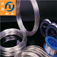 供应高韧性BAi13-3铝白铜棒铜板规格齐 加工