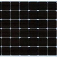 供应西藏110W单晶硅太阳能电池板组件厂家